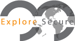Explore Secure Logo