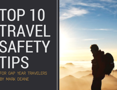 Top 10 Travel Safety Tips for Gap Year Travelers