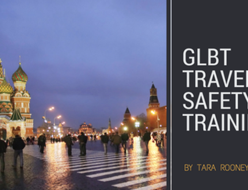 GLBT Travel Safety Training
